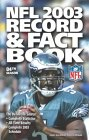 The Official NFL 2003 Record and Fact Book