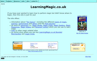 LearningMagic.co.uk